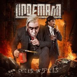 Skills In Pills - Lindemann