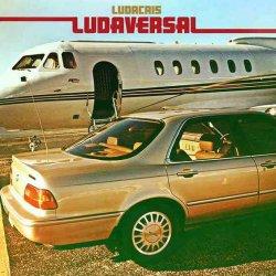 Ludaversal - Ludacris