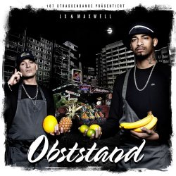Obststand - {LX} + {Maxwell}