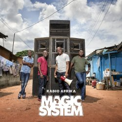 Radio Africa - Magic System