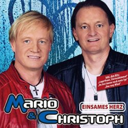 Einsames Herz - Mario + Christoph
