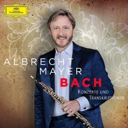 Lost And Found - Albrecht Mayer