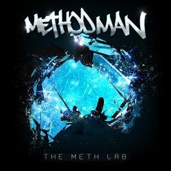The Meth Lab - Method Man