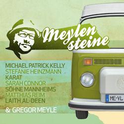 Meylensteine - Gregor Meyle