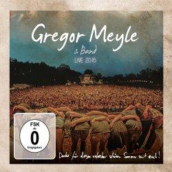 Live 2015 - {Gregor Meyle} + Band