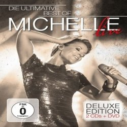 Die ultimative Best Of - Live - Michelle