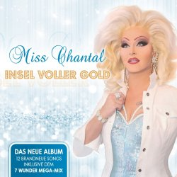 Insel voller Gold - Miss Chantal