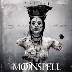 Extinct - Moonspell