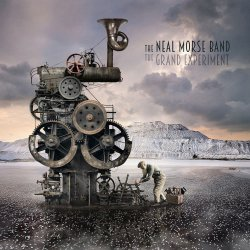 The Grand Experiment - {Neal Morse} Band