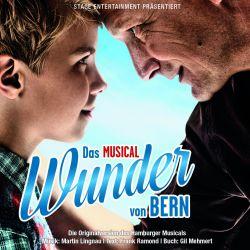 Das Wunder von Bern - Das Musical - Musical