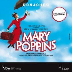 Mary Poppins - Das Broadway Musical - Deutschsprachige Erstaufführung - Musical