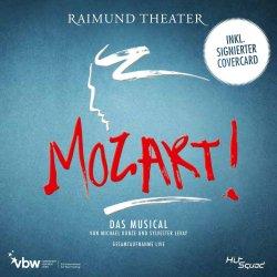 Mozart! - Das Musical - Gesamtaufnahme Live - Musical