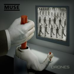 Drones - Muse