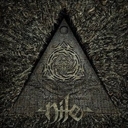 What Should Not Be Unearthed - Nile