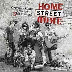 Home Street Home - {NOFX} + Friends