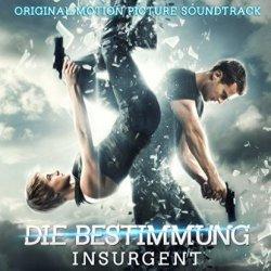 Die Bestimmung - Insurgent - Soundtrack