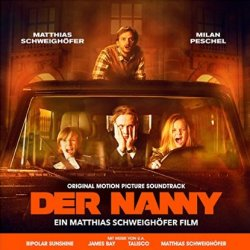 Der Nanny - Soundtrack