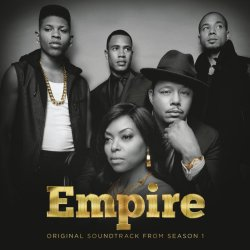 Empire - Original Soundtrack From Season 1 - Soundtrack