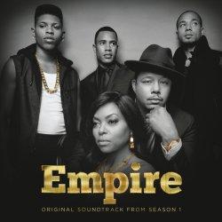 Empire - Original Soundtrack From Season 1 - Soundtrack