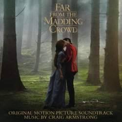 Far From The Madding Crowd - Soundtrack