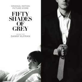 Fifty Shades Of Grey (Score) - Soundtrack