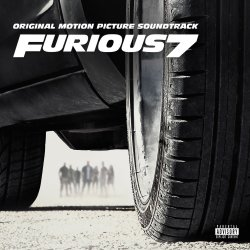 Furious 7 - Soundtrack