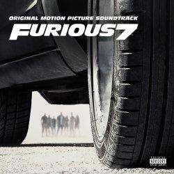 Furious 7 - Soundtrack