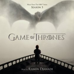 Game Of Thrones - Season 5 - Soundtrack