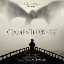Game Of Thrones - Season 5 - Soundtrack