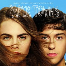 Paper Towns - Soundtrack