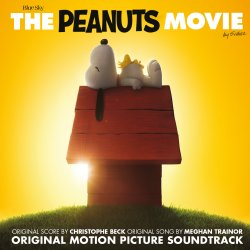 The Peanuts Movie - Soundtrack