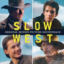 Slow West - Soundtrack