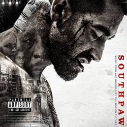 Southpaw - Soundtrack