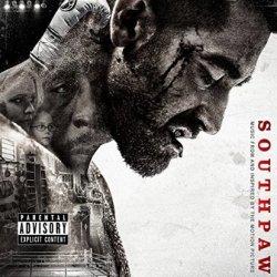 Southpaw - Soundtrack