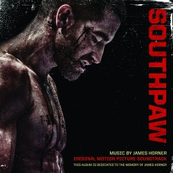 Southpaw (Score) - Soundtrack