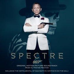 Spectre - Soundtrack