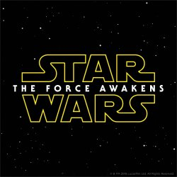 Star Wars - The Force Awakens - Soundtrack