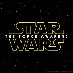 Star Wars - The Force Awakens - Soundtrack