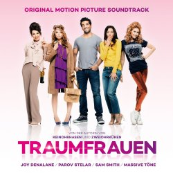 Traumfrauen - Soundtrack