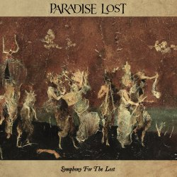Symphony For The Lost - Paradise Lost