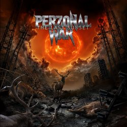 The Last Sunset - Perzonal War