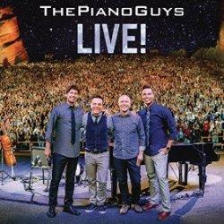 Live - Piano Guys