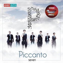 Seven - Piccanto