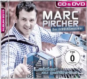 Leider zu gefährlich... - Marc Pircher