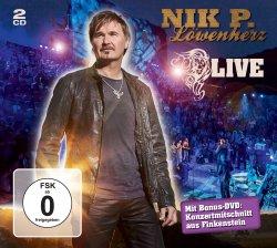Löwenherz - Live - Nik P.