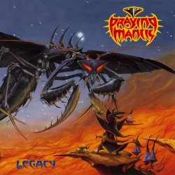 Legacy - Praying Mantis
