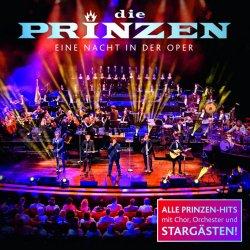 Eine Nacht in der Oper - Prinzen