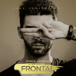Frontal - Punch Arogunz