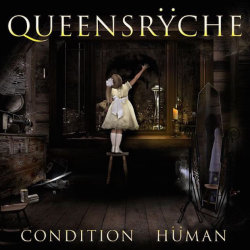 Condition Hüman - Queensryche