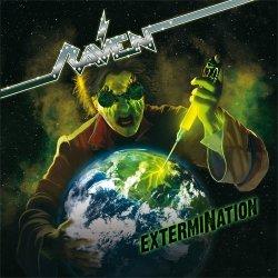 ExtermiNation - Raven
